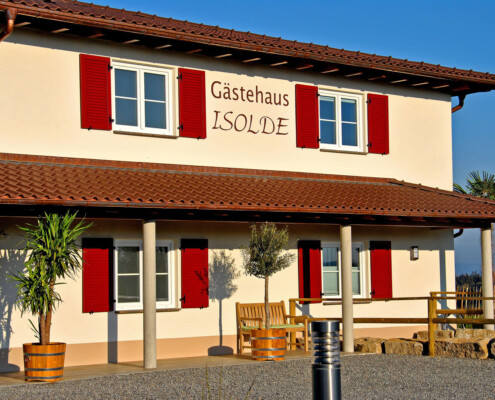 Hotel Ravensburg Außenansicht 2