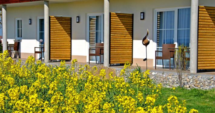 Hotel Ravensburg Außenansicht