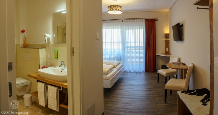 Hotel Ravensburg Comfort 1