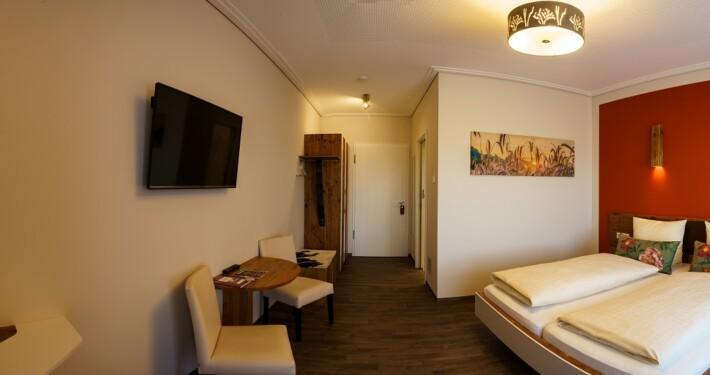 Hotel Ravensburg Comfort