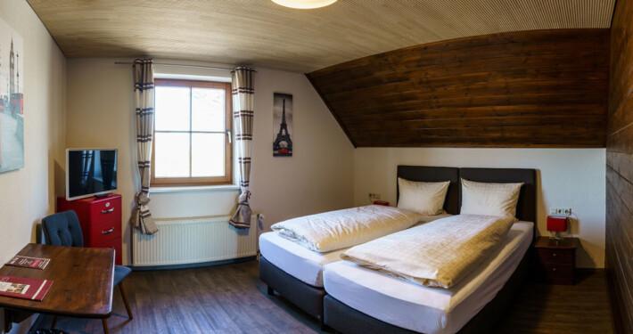 Hotel Ravensburg DZ Classic 1