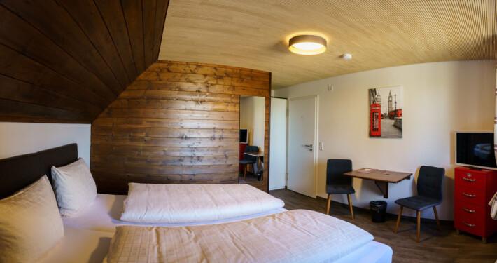 Hotel Ravensburg DZ Classic 2