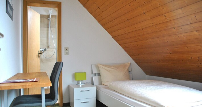 Hotel Ravensburg EZ Classic 2
