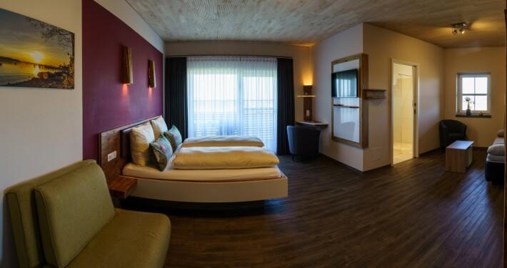 Hotel Ravensburg Family 2