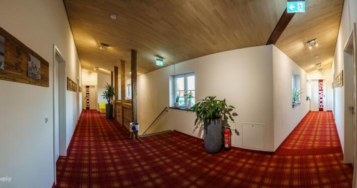 Hotel Ravensburg Innenansicht 1