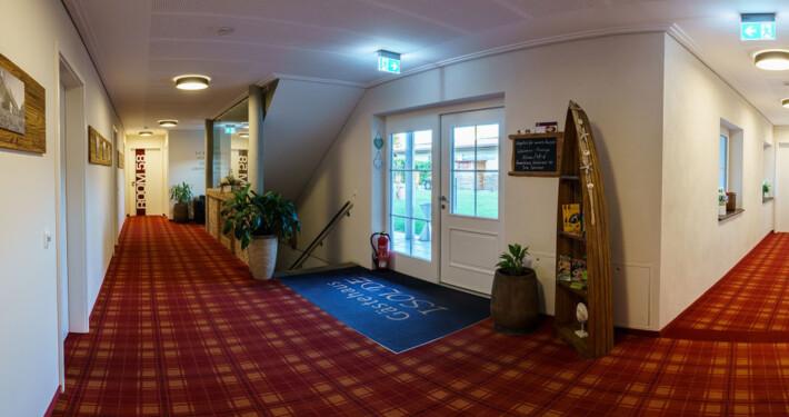 Hotel Ravensburg Innenansicht 2