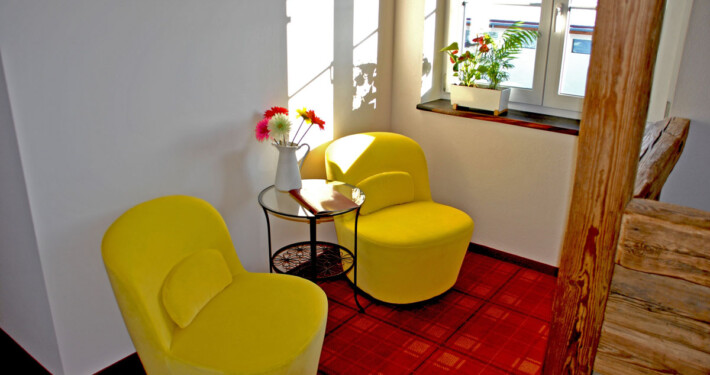 Hotel Ravensburg Innenansicht