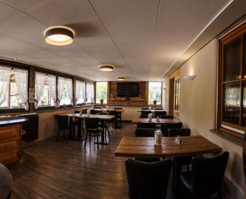 Restaurant Ravensburg Frühstücksraum